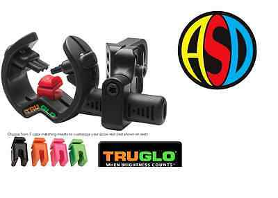 Truglo Storm Capture Arrow Rest Compound Archery