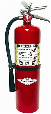 Lot Of 10 New 2017 10Lb Abc Fire Extinguisher