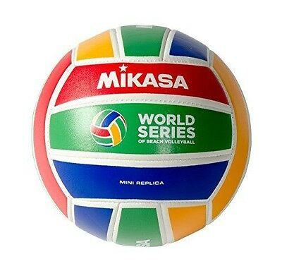 Mikasa Sports Mikasa World Series Mini Beach Volleyball