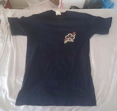 COLNAGO SHIRT ITALIAN BIKE T SHIRT Vintage RARE! Ships in 24 hours!