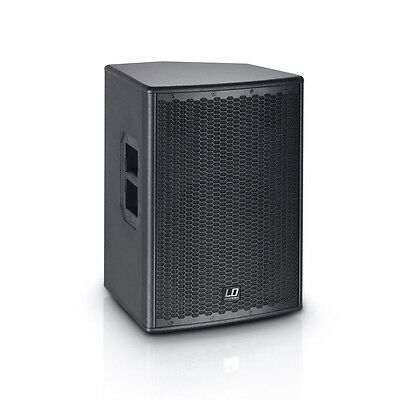 LD Systems GT12A Professional Active 12 Inch PA Speaker 1000 Watt