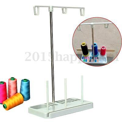 Sewing Machine Line Wire Frame Thread Spool Stand Rack for Home Sewing Machine