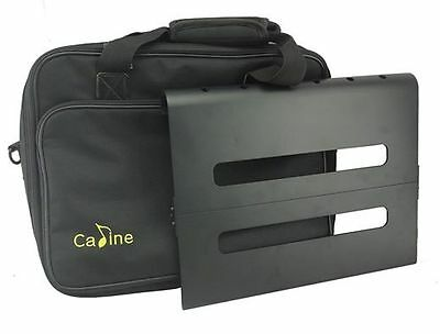 Caline CB-106 Pedal Board (From UK Stock)