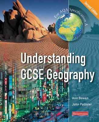 aqa geography coursework