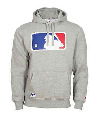 Sweat A Capuche New Era Mlb Logo Batterman
