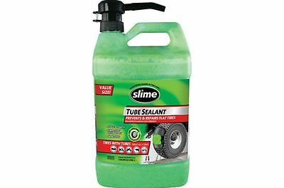 Slime Tube Sealant Green 1 Gallon