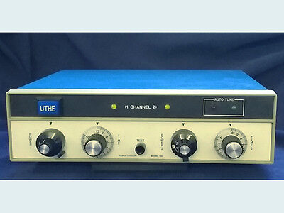 Uthe 10G generator (Tested and Tuned)