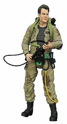Ghostbusters Select Quittin' Time Ray Figure