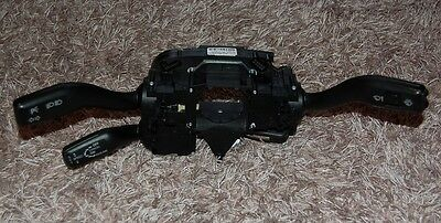 Audi A4 S4 B6  S-line Combination Switch Assembly Stalk 8E0953549N