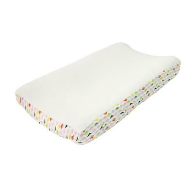 Little Cloud Change Pad Cover (Berry Sweet) Free Shipping!