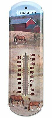 Thermometer Horse 17 In