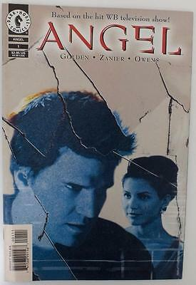 Angel - Issue # 1 - Dark Horse - November 1999 - NM (2183)