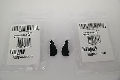 NEW AUTHENTIC Oakley JAWBONE / RACING JACKET LARGE NOSE PAD Replacement GENIUNE