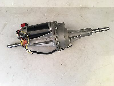 12471400 Transaxle Assembly for Mobility Scooter EM801-001