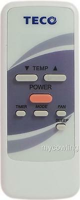 Replacement Heller Air Conditioner Remote Control - R031E   Acm46Wrc