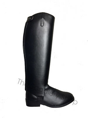 Saxon Equileather Adults Gaiters SPECIAL OFFER!