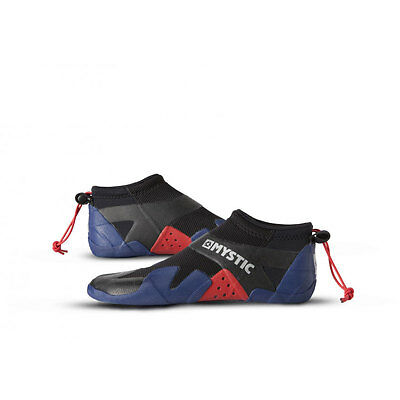 Mystic Star 3mm Wetsuit Shoes 2017