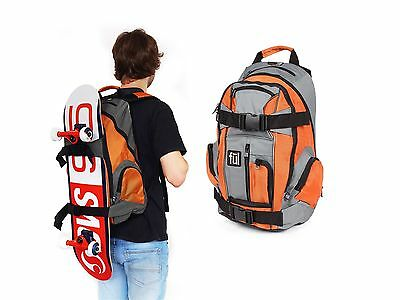 FUL Overton Skate Backpack