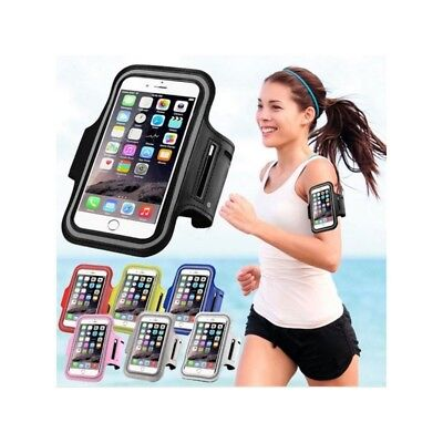 Gym Sport Running Jogging Armband Holder Case for iPhone 6/6s & 6 Plus 7, 7 Plus