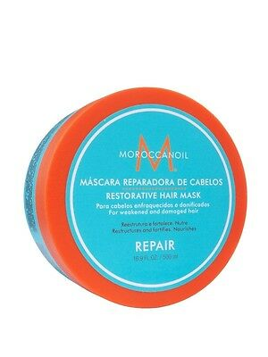 Moroccanoil Restorative Hair Mask 500ml 16.9 fl.oz