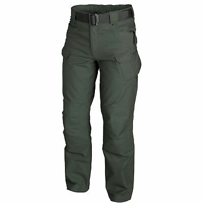 Helikon Tex UTP Urban Tactical Pants Hose Ripstop Jungle Green UTL Security