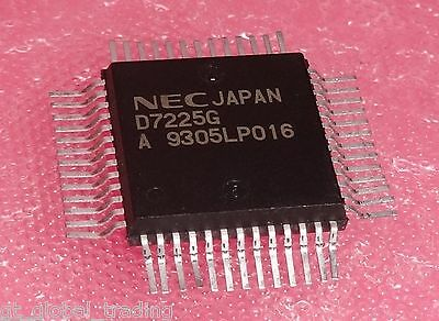 Nec D7225G Programmable Lcd Controller/driver