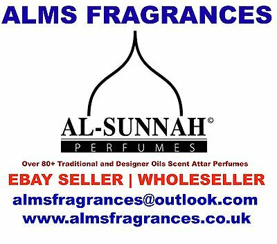 Al Sunnah Perfumes - Select MINIMUM 2 Oil Fragrances! *ONLY FROM £5.99*T&C Apply