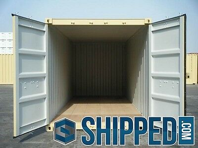 20ft NEW SHIPPING CONTAINER - HOME STORAGE, CONSTRUCTION, CARGO in Philadelphia