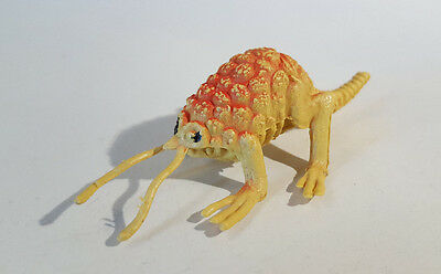 Rust Monster Chinasaur Dinosaur Figure D&D AD&D Dungeons & Dragons - Vintage