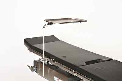 MCM740 Mayo Tray Attachment Support Surgical Table Accessory