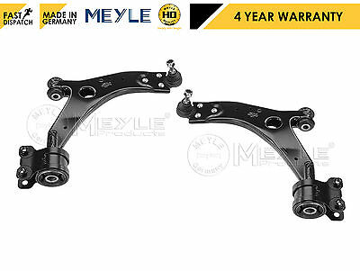 For Ford Focus C-Max Cmax 06- Front Left Right Wishbone Suspension Control Arms