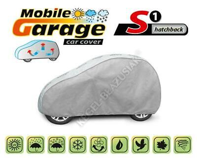 SMART fortwo coupé Waterproof UV Resistant Breathable Car COVER PROTECTOR S1
