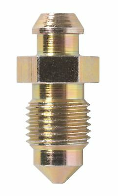 Sealey Brake Bleed Screw M10 x 25mm 1mm Pitch Pack of 10 BS10125