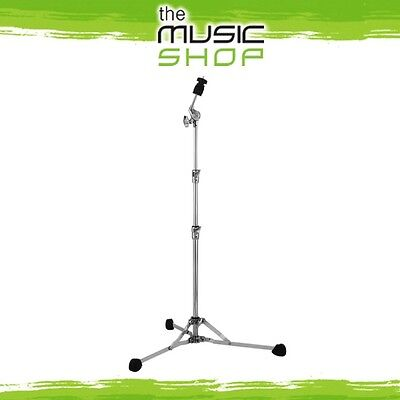 New Pearl C-150S Straight Flat Based Cymbal Stand with Uni Lock Tilter - C150S