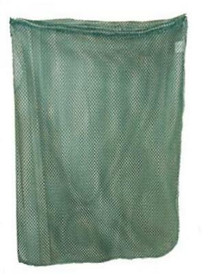 Mesh Drawstring Goodie Bag- X-Large for Scuba Diving, Snorkeling or Water Sports