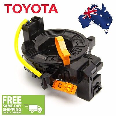 Clock Spring for Toyota Hilux 2005 - 2009 Spiral Cable 84306-0K020 84306-0K021