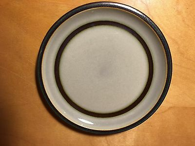 Bing And Grondahl Tema Pattern Salad Plate 7 1/2 Inches