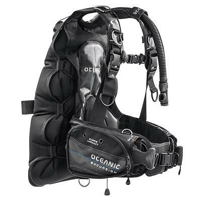Oceanic Excursion Scuba BCD with QRL4 - Medium
