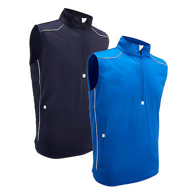 Glenmuir Performance Bonded Golf Gilet