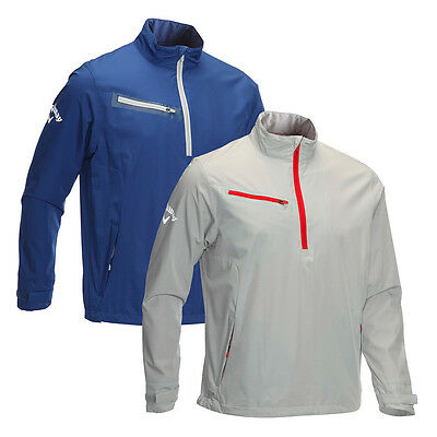 Callaway Mens Golf Gust Weather Series Jacket Sports Coat Top 41% OFF RRP