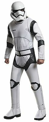Star Wars: The Force Awakens Deluxe Adult Stormtrooper Costume xl