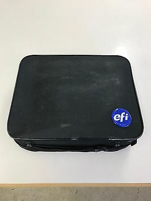 XRITE I1 PRO - EFI ES-2000 - Spectrophotometer Rev E - PERFECT CONDITION