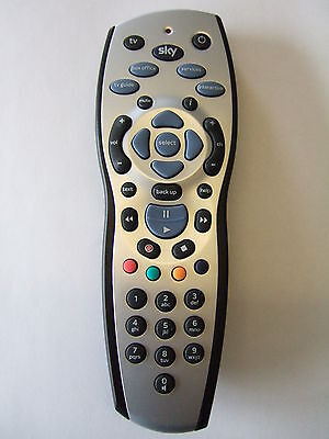 Official Sky HD remote control 100% Original Sky product. Rev.10 inc. batteries