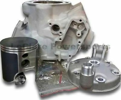 Big Bore Kit -Cylinder / Wiseco Piston & Gaskets YZ250 1999-2015  72mm/293cc