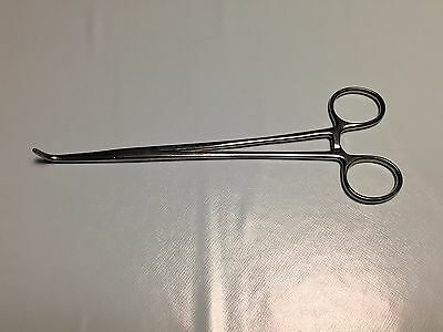 SKLAR Halsted Mosquito Forcep, Curved