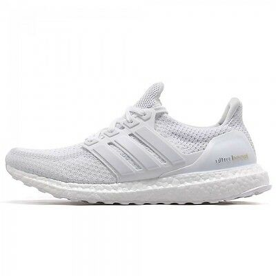 Limited Time Offer ! New Adidas Ultra Boost White AQ5929 New Men LIMITED EDITION