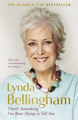 There's Something I've Been Dying to Tell You: T, Bellingham, Lynda, New