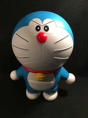Doraemon The Movie Angry Pose Taito 12 Inches Tall Vinyl Figure USA SELLER