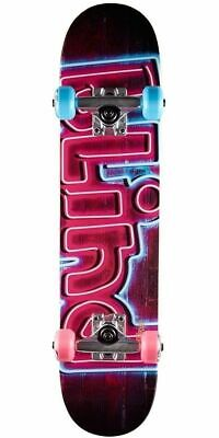 """Blind Skateboard 7.375"""" Youth Late Night Complete CHRISTMAS STOCKING Free Post"""