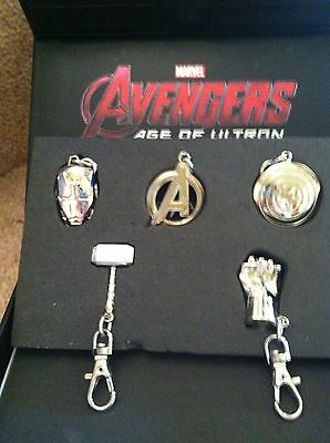 Brand New Genuine Rare Collectable Limited edition of Avengers collection Marvel
